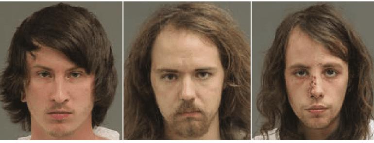 القبض على ثلاثة شبان بتهمة ضرب عشريني حتى الموت في وورن