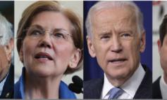 بوتيجيدج يتصدر قائمة المرشحين الديمقراطيين الأكثر جمعاً للتبرعات