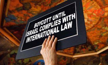 مجلس النواب الأميركي يمرر بأغلبية ساحقة مشروع قانون ضد حركة مقاطعة إسرائيل