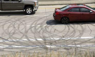شرطة ديترويت تشدد ملاحقة السائقين المتهورين