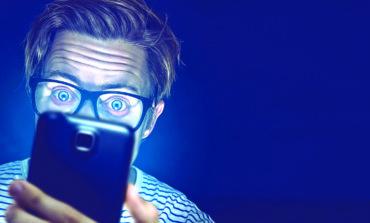 الضوء الأزرق ليلاً قد يسبب الإصابة بالسكري