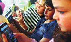 معظم الأطفال يحلمون بأن يصبحوا «يوتيوبرز»