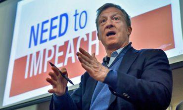 ملياردير أميركي ينضم إلى السباق التمهيدي للديمقراطيين