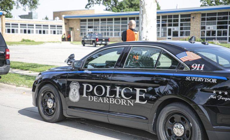 توجيهات لشرطة ديربورن بتأمين سلامة المرور مع بداية العام الدراسي الجديد