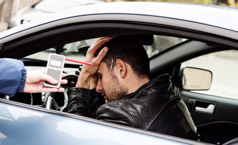 حملة مرورية لملاحقة السائقين تحت تأثير الكحول والمخدرات مع اقتراب نهاية الصيف