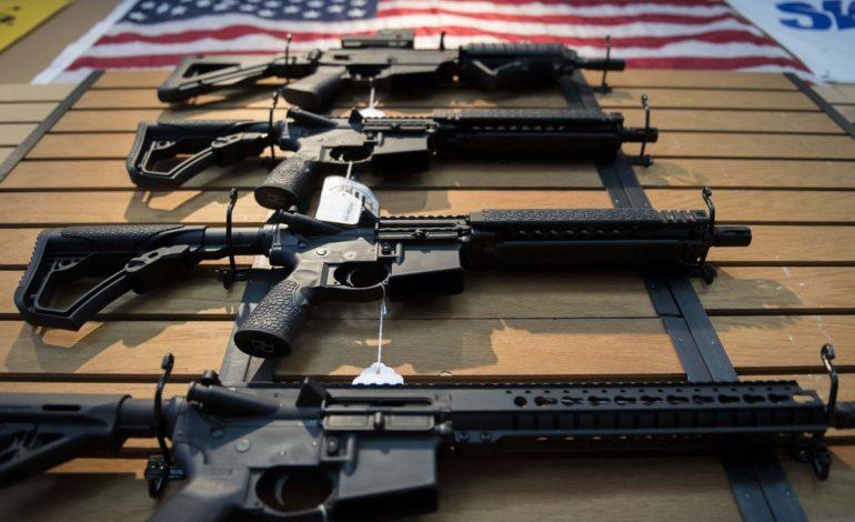ما هي شروط شراء الأسلحة .. وضوابط حملها في ميشيغن؟