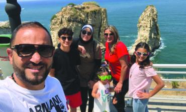 عائلة مسلمة أميركية تتعرض للتمييز في لبنان .. بسبب ابنتها المحجبة