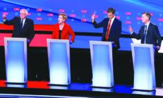 المناظرات التلفزيونية .. والمرشحون المنسيون