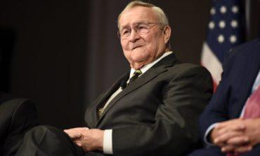 رحيل محافظ مقاطعة أوكلاند عن 80 عاماً: نهاية حقبة!