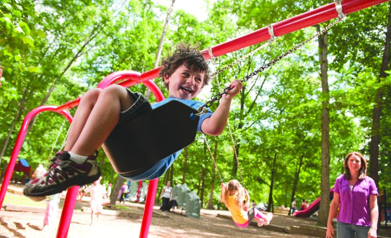 مدينتان في ميشيغن ضمن أفضل الأماكن لتربية الأطفال في أميركا