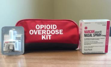 ندوة تدريبية في ديربورن لإنقاذ متعاطي المخدرات من الجرعات الزائدة
