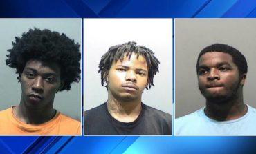 اعتقال ثلاثة مراهقين بعد ساعات من السطو على سائق أجرة «ليفت» في ديترويت