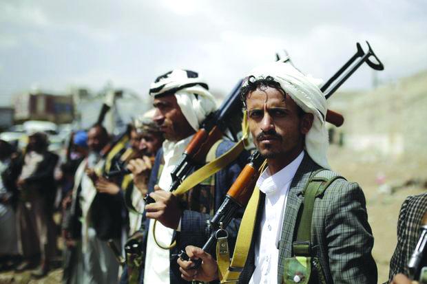 المستنقع اليمني يغمر ابن سلمان