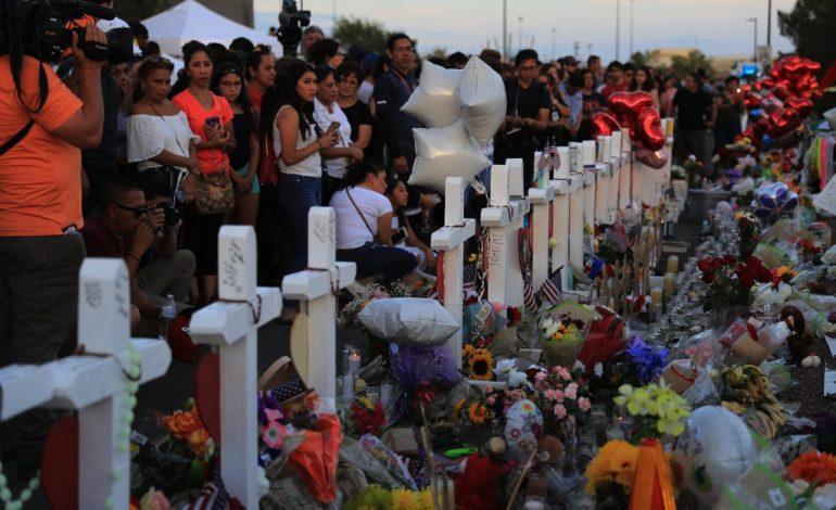 مذبحتا إل باسو ودايتون تشعلان النقاش الوطني حول ظاهرة القتل الجماعي