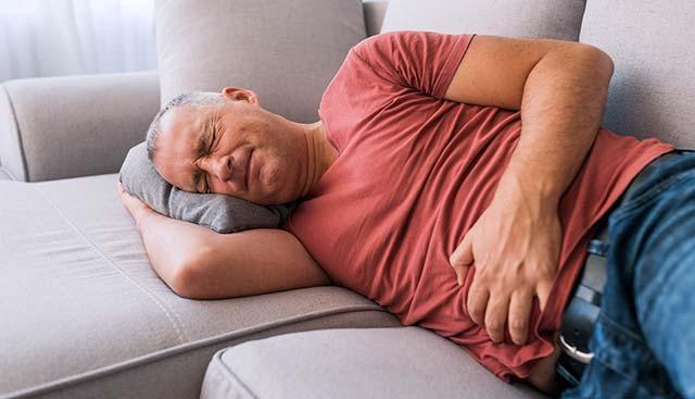 أعراض تنذر بأن جسمك مليء بالسموم