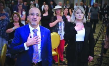 دايف عبدالله يتطلع إلى أربع سنوات إضافية في مجلس بلدية ديربورن هايتس: الأولوية لمواصلة النهضة الاقتصادية