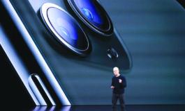 «آيفون 11»: « آبل» تراهن على الكاميرات