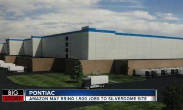 «أمازون» تخطّط لبناء مركز جديد لها  في منطقة ديترويت