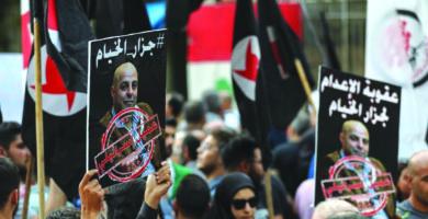 كيف تجرّأ العميل الإسرائيلي عامر الفاخوري على العودة إلى لبنان؟