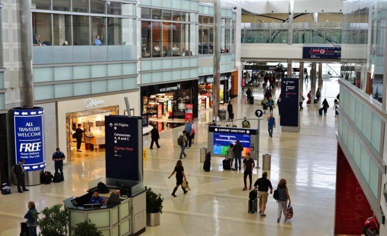 مطار ديترويت .. الأكثر استحواذاً على رضا المسافرين  بين المطارات العملاقة في أميركا الشمالية