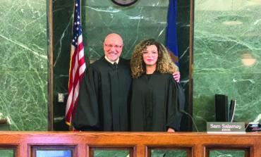 تعيين الحقوقية رولا عون مساعدة قاضٍ في محكمة ديربورن