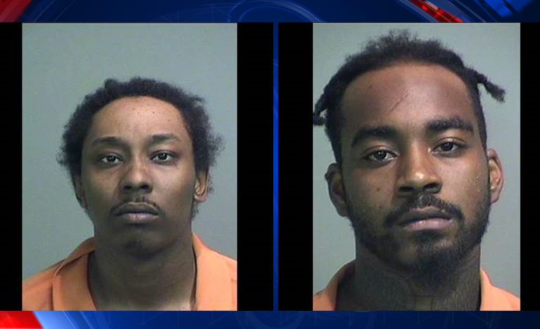 القبض على رجلين أجبرا امرأة على الدعارة .. بالهيروين والكراك