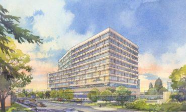 «جامعة ميشيغن» تقرر بناء مسشفى رابع لها في آناربر .. بحوالي مليار دولار