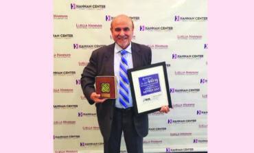 الناشط اليمني المخضرم علي بلعيد المكلاني يفوز بجائزة «٧٠ فوق الـ٧٠»  كأحد أبرز وجوه العمل المدني والاجتماعي في ولاية ميشيغن