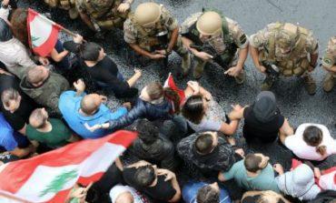 «ثورة» في لبنان .. دون برنامج أو قيادة!