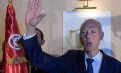 المستقل قيس سعيد رئيساً لتونس بأغلبية ساحقة