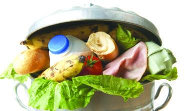 ما هي نسبة الطعام «المهدور» حول العالم؟