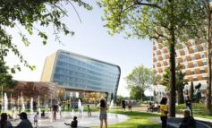 «جامعة ميشيغن» تعلن عن إقامة حرم للدراسات التكنولوجية العليا  في وسط ديترويت