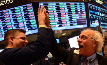 الفدرالي يخفض الفائدة للمرة الثالثة  هذا العام .. وسوق الأسهم  تحقق مستويات تاريخية