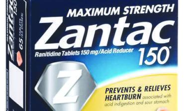 FDA تبرّئ «زانتاك» من التسبّب بالسرطان