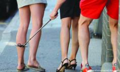 ألمانيا تجرّم تصوير النساء من تحت التنورة