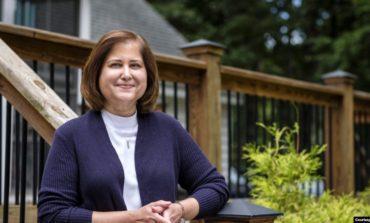 أول مسلمة تفوز بمقعد في المجلس التشريعي لولاية فرجينيا