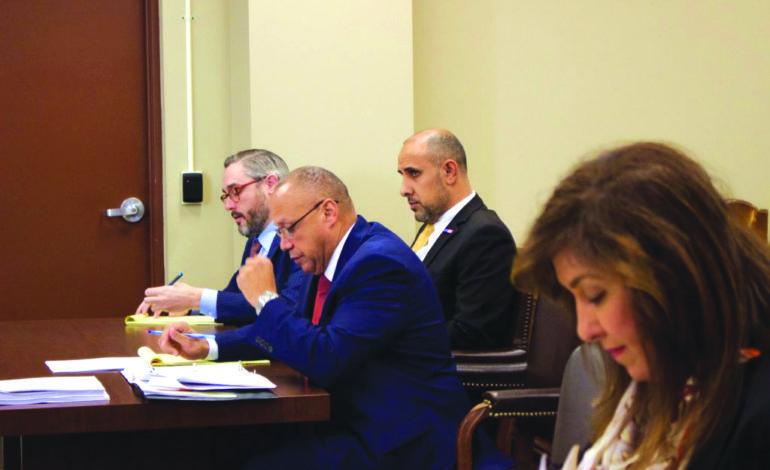 محكمة هامترامك تسقط تهمة الاعتداء الجنسي عن الناشط إبراهيم الجهيم