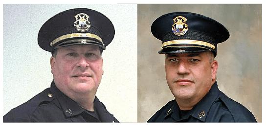 تغيير جديد في قيادة شرطة ديربورن هايتس
