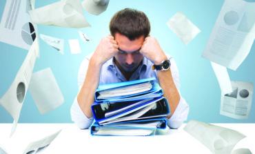 التمارين الذهنية لمكافحة الإرهاق والتوتر في العمل