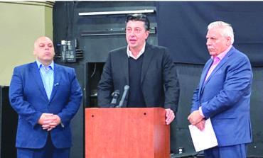 منظمات عربية وإسلامية في منطقة ديترويت تدين زيارة حاكمة ميشيغن إلى إسرائيل