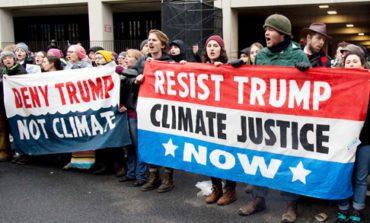 واشنطن تبدأ الانسحاب رسمياً من اتفاق باريس حول المناخ