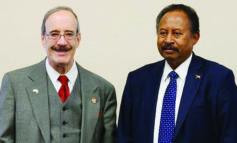 عودة العلاقات الأميركية السودانية .. بعد انقطاع دام 23 عاماً