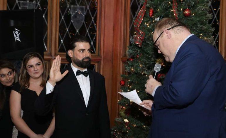 انتخاب العربي الأميركي حسن أحمد نقيباً للوسطاء العقاريين في ديربورن