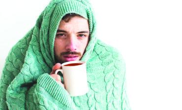 كيف تقوي جهازك المناعي في موسم البرد والإنفلونزا؟