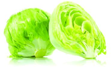 كيف تختار  الخضروات الورقية؟