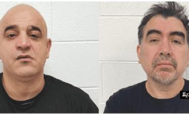 اعتقال مهاجرَين غير شرعيين في منطقة ديترويت .. أحدهما عراقي