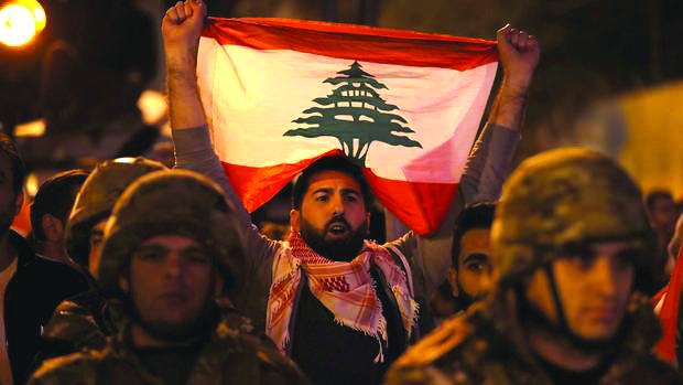 الحراك اللبناني في الإطار الاستراتيجي: أميركا أول الداعمين!