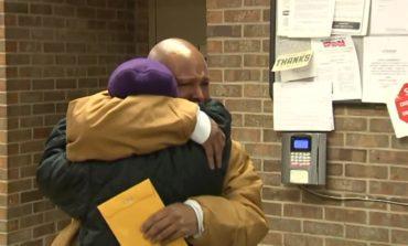 إخلاء سبيل سجين قضى 32 سنة خلف القضبان بسبب جريمة قتل لم يرتكبها
