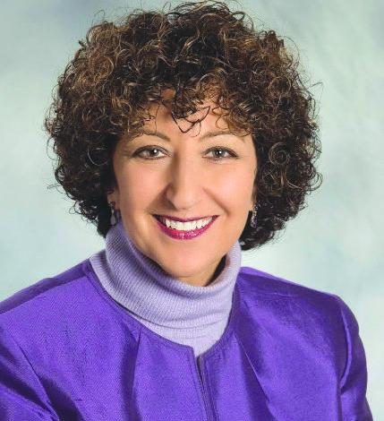 العربية الأميركية ماري زاتينا مديرة لإذاعة WDET
