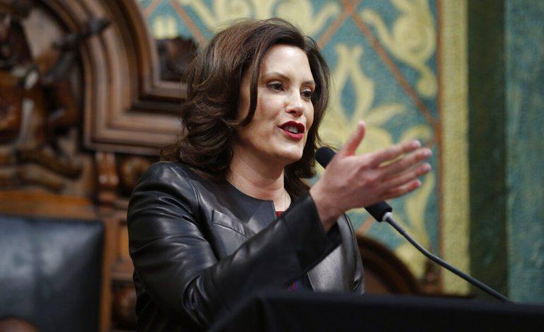 حاكمة ميشيغن تعلن عن خطة بديلة لإصلاح «الطرقات اللعينة» عبر استدانة ٣.٥ مليار دولار